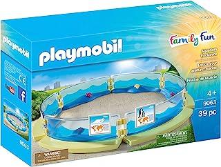 Playmobil Piscina del Acuario 9063