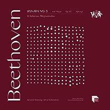 Beethoven: Sonata No. 5 in F Major, Op. 24
