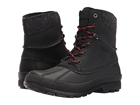 Sperry Cold Bay Sport Boot w/ Vibram Arctic Grip tDeCF
