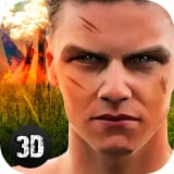 Tropical Island Survival Simulator 3D