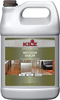 rock top concrete sealer