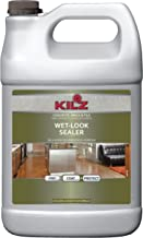 wet look protective sealer