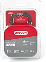Oregon S50 AdvanceCut 14-Inch Chainsaw Chain, Fits Stihl, Remington, McCulloch