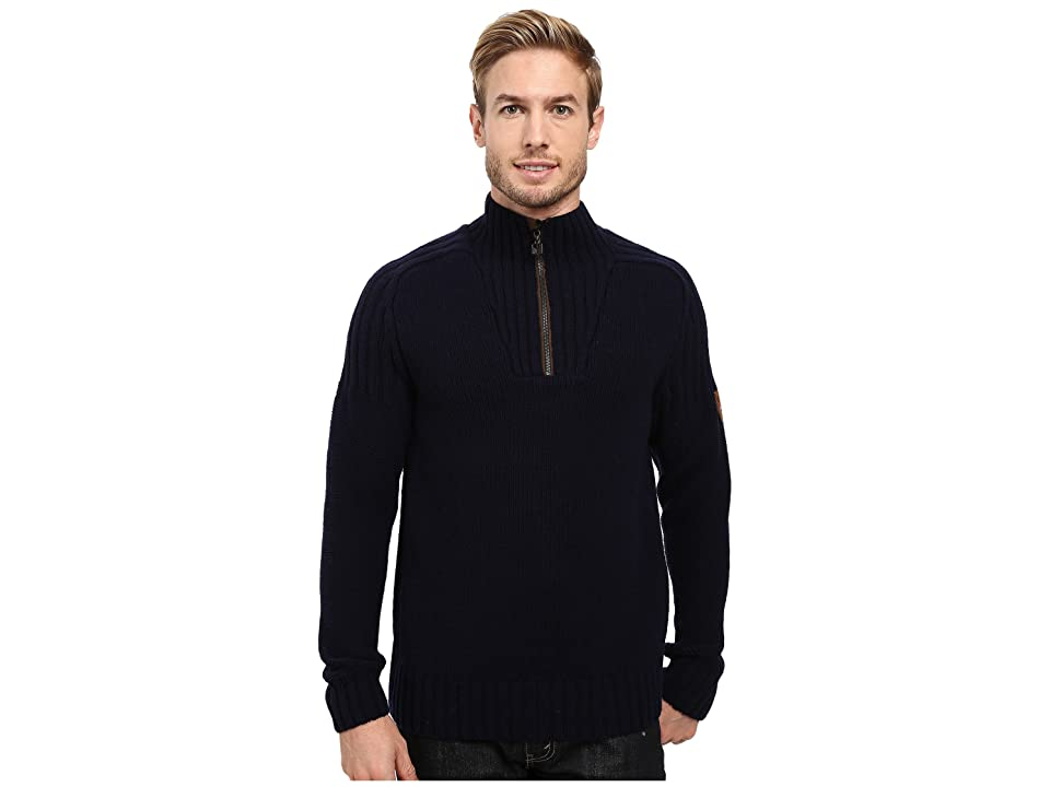 Dale of Norway Ulv Sweater (Navy) Men
