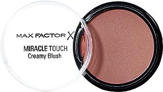 Max Factor Miracle Touch Creamy Blush Soft Copper 3 Rouge van een romige textuur, voor een natuurlijk frisse look, kleur b...