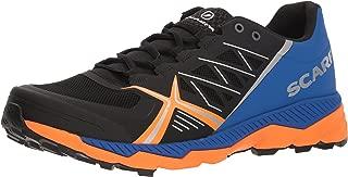 Scarpa Mens Men's Spin Rs Trail Running Shoe