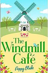 The Windmill Café (The Windmill Café) Kindle Edition