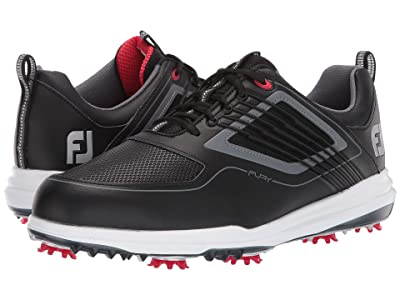FootJoy Fury (Black/Red) Men