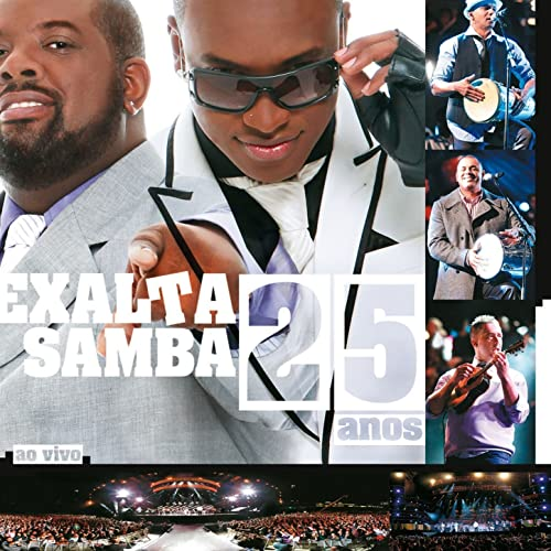cd gratis de exaltasamba 2011
