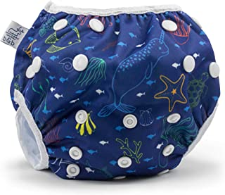 old style cloth diapers