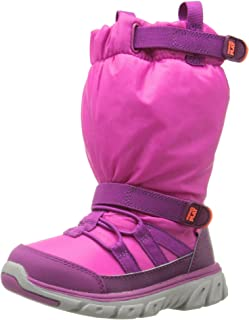 Stride Rite Made2Play Toddler and Little Boys Snow Boot