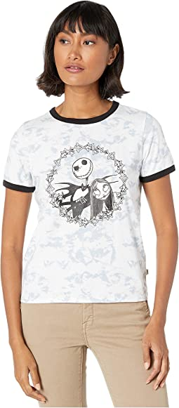 Meant To Be/Nightmare (Ringer Tee)