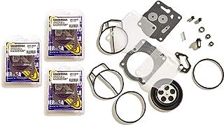 Triple Mikuni Carb Rebuild Kit Yamaha XL XLT 1200 GP1200R GPr1200 Xl1200 XLT1200