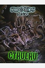 Swords Against Cthulhu Kindle Edition
