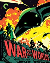 The War of the Worlds the Criterion Collection