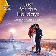 Just for the Holidays...: Sambrano Studios, Book 2