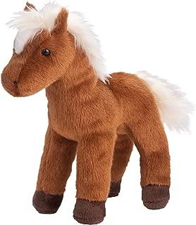 Douglas Mr. Brown Chestnut Horse