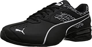newest d3e4a 4b276 PUMA Men s Tazon 6 Fracture FM Cross-Trainer Shoe