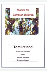 Stories for Gambian Children (Malinding Village Book 10) Kindle Edition