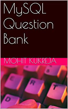 MySQL Question Bank