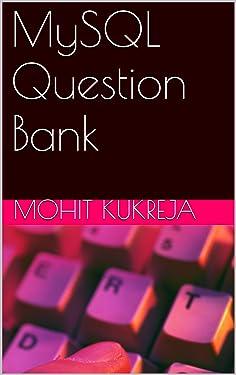 MySQL Question Bank