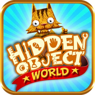 hidden objects for kids