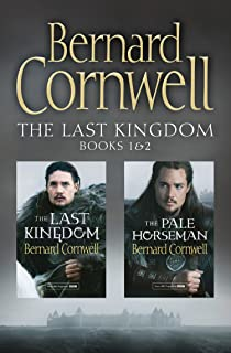 The Last Kingdom Series Books 1 and 2: The Last Kingdom, The Pale Horseman (The Last Kingdom Series) (English Edition)