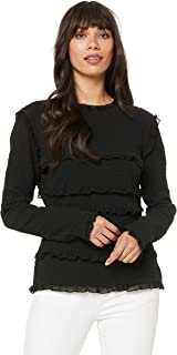 Ministry of Style Women's Walk Away Top