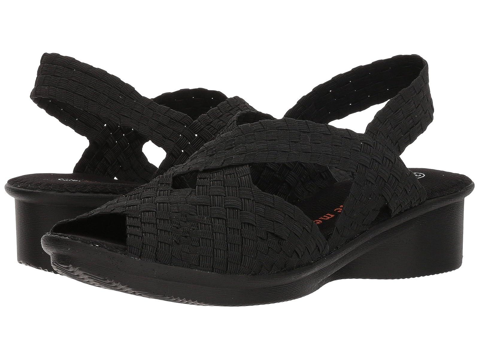 bernie mev. KiraComfortable and distinctive shoes