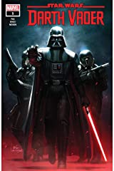 Star Wars: Darth Vader (2020-) #1 Kindle Edition