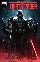 Star Wars: Darth Vader (2020-) #1