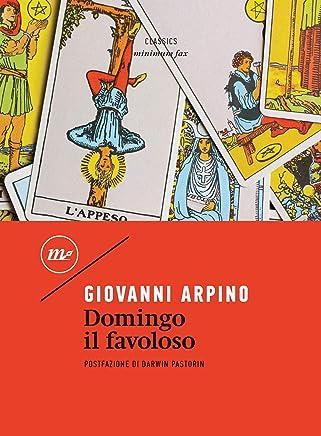Domingo il favoloso (Minimum classics)