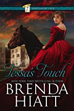 Tessa's Touch (The Seven Saints Hunt Club Book 1)