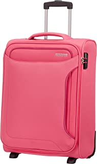 d28e7664090f22 American Tourister Holiday Heat Bagaglio a Mano, Upright S, lunghezza 40cm ( 55cm-