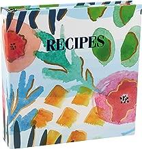 Best loose leaf recipe book Reviews
