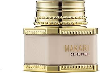 Makari Classic Day Treatment Skin FACE Cream 1.85 fl.oz – Hydrating, Lightening & Brightening Face Cream – Daily Moisturizer for Dark Marks, Scars, Acne Blemishes, Hyperpigmentation & Dryness