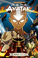 Avatar: The Last Airbender - The Promise Part 3 Kindle Edition