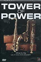 Tower Of Power - What Is Hip: Live At Iowa State University 1987