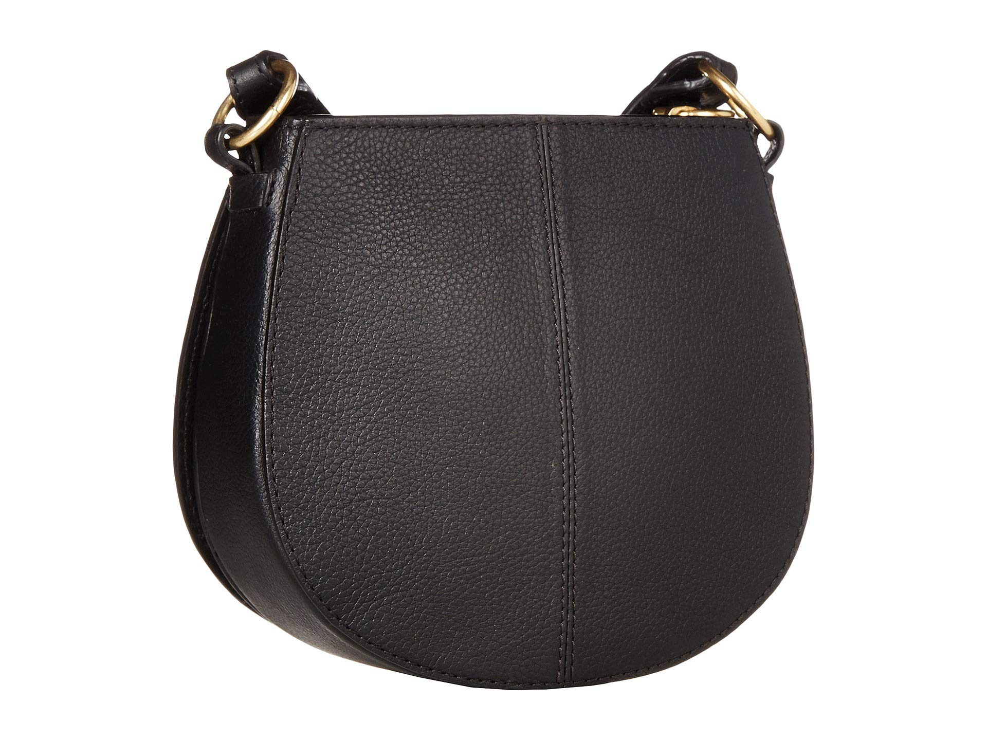 See Black Mini Bag Kriss Chloe By Saddle YnPTxHtnrq