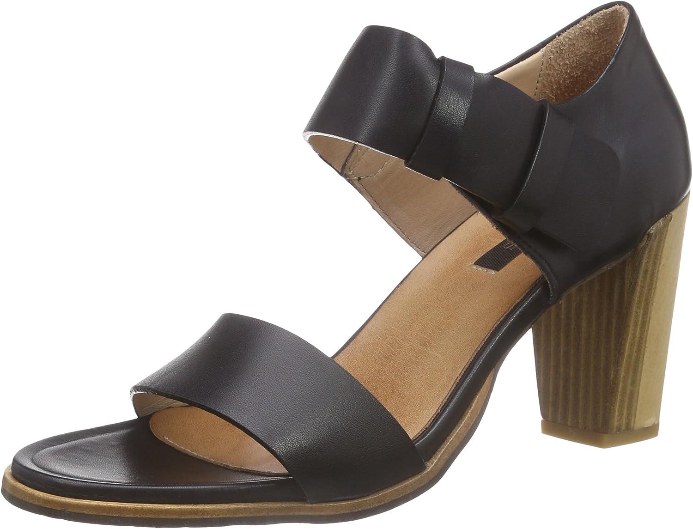 Neosens Gloria Damen Knöchelriemchen Knöchelriemchen Knöchelriemchen Sandalen mit Blockabsatz  c34382