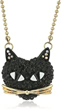 Best cat jewelry necklace Reviews