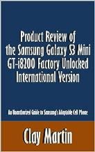 Best samsung galaxy s3 mini guide Reviews