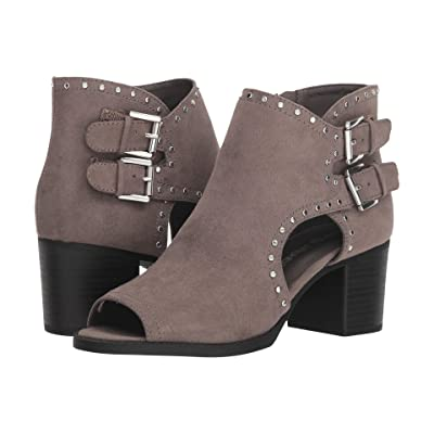 Dirty Laundry Tensley Micro Suede (Slate) Women