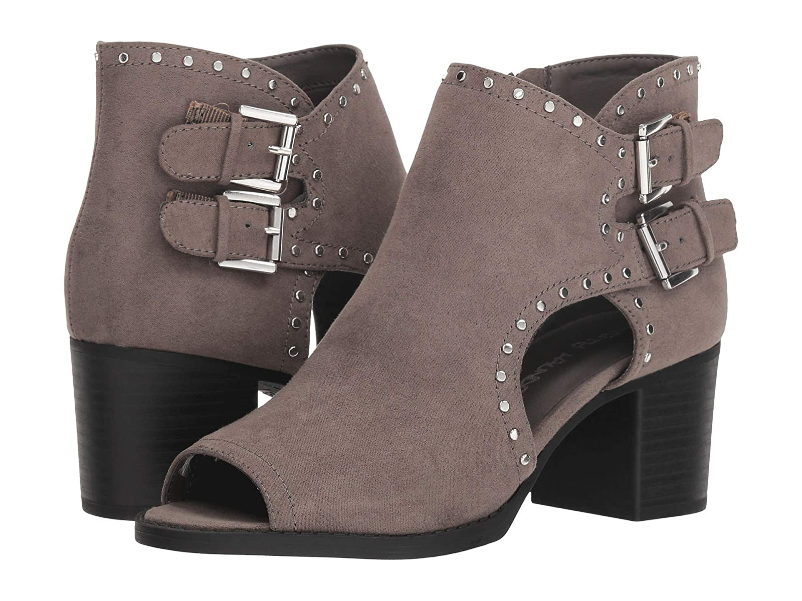 Dirty Laundry Tensley Micro SuedeAffordable and distinctive shoes