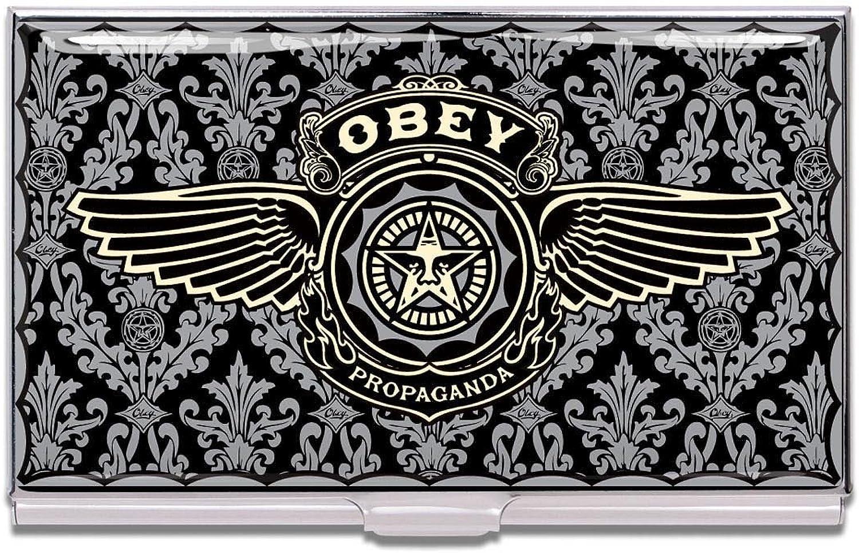 Acme Studios Standard Karte Fall Obey Obey Obey (csf02bc) B001QVACSW | Fuxin  1ae713