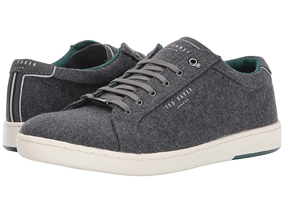 Ted Baker Minem 3 (Grey Textile) Men