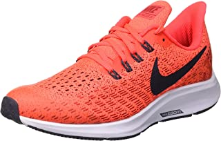 Air Zoom Pegasus 35 (GS) (6.5 M US Big Kid, Bright Crimson)