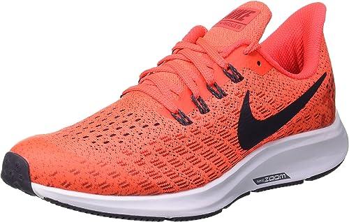 Nike Air Zoom Pegasus 35 (GS), Chaussures de Running garçon