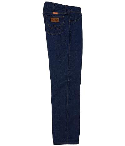 Wrangler Big Tall Flame Resistant Original Fit Cowboy Cut Jeans Men