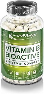 Vitamin B - 150 caps. complejo vitaminico B